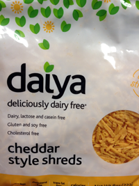 Package of Daiya